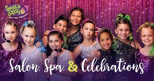 Princess <b>Birthday Party</b> | Spa & Salon for <b>Kids</b>