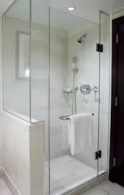 custom bathroom shower remodel