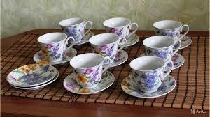 <b>Чайные пары Best</b> Home Porcelain купить в Челябинской области ...