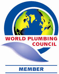 partnerships world plumbing council is an organization of global industry associations and companies dedicated to develop and promote the image and professional