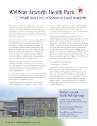 issue by acworth community magazine page issuu