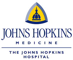 John Hopkins Medicine Logo