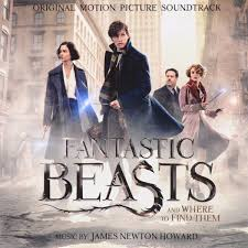 James Newton Howard. <b>Fantastic Beasts</b> And Where To Find Them ...