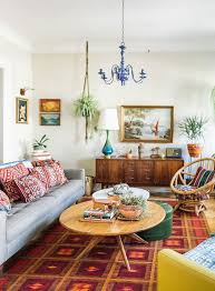 bohemian living room in a victorian home in new jersey bohemian living room furniture