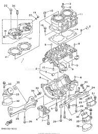 how do i install a flush kit in a 1995 yamaha waverunner i graphic