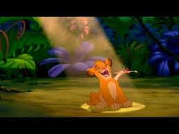 Король лев - <b>хакуна матата</b> - YouTube