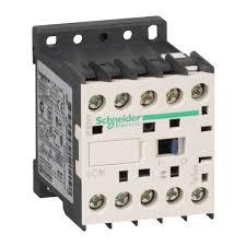 <b>LC1K1610M7 Контактор</b> 3Р 1НО 16А 220V <b>Schneider Electric</b> ...