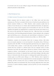 Masters thesis online user seeking behaviour   dradgeeport    web