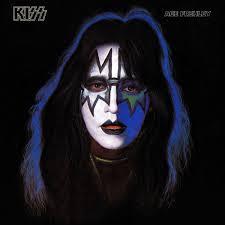 <b>Kiss</b>, <b>Ace Frehley</b> - <b>Ace Frehley</b> | Релизы | Discogs