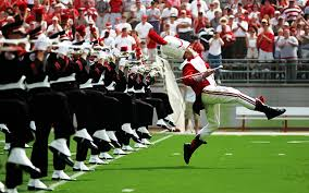ohio state university drum major eric sommer eric sommer osu drum major