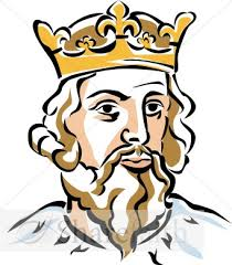 Image result for clip art images of king