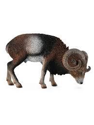 <b>Фигурка Collecta</b> Европейский муфлон <b>Collecta</b> 8750675 в ...
