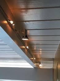 beam ceiling with track lighting found on groupsyahoocom beams lighting