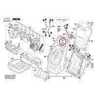 «<b>Прокладка</b> для садового <b>измельчителя</b> веток Bosch (арт ...