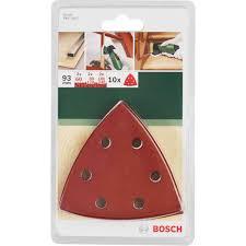 <b>Шлифовальный лист BOSCH</b> для PMF 180 купить по цене 469.0 ...