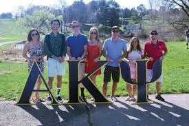 Alpha Kappa Psi - Idaho State University