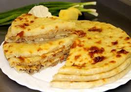 Картинки по запросу осетинские пироги