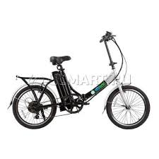 <b>Велогибрид Eltreco Good LITIUM</b> 250W Черный, 4418961 ...