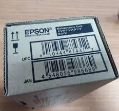Емкость для <b>отработанных чернил</b> EPSON C12C890501 ...