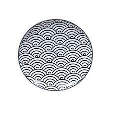 <b>Тарелка</b> 25,7 см <b>Tokyo Design</b> Nippon в Москве, купить за 2380 ...