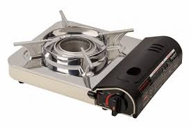 Портативная газовая <b>плита TOURIST CYCLONE</b> (TS-500)