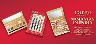 <b>Cargo Cosmetics</b> - TPR Holdings LLC