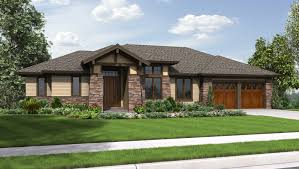 House plans  Prairie style homes and Hip roof on Pinterest