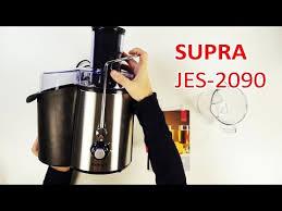 Сендвичница <b>SUPRA</b> TTS-301 - YouTube