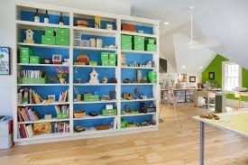large space works well for the home office and playroom design norris architecture amazing playroom office shared space