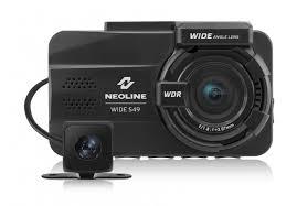 <b>Видеорегистратор NEOLINE WIDE S49</b> с дополнительной ...