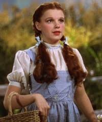 Image result for dorothy images wizard of oz