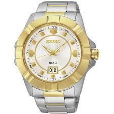 <b>Часы Seiko</b> Lord SUR134P1 купить в Москве по выгодной цене