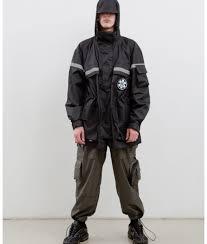 <b>Куртка ZIQ & YONI</b> LIFESAVER — OFFBEAT STORE