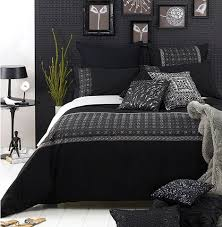 11 amazing bedroom decor ideas in black and white bedroomamazing black white themed bedroom
