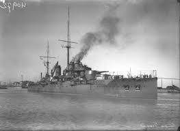 French battleship France