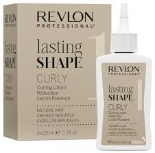Revlon Professional Lasting Shape Curly Natural Hair 1 <b>Лосьон</b> для ...