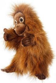 <b>Мягкие игрушки HANSA CREATION</b> обезьяны - купить мягкие ...