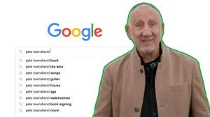 The Who's <b>Pete Townshend</b> Answers His Most Googled Questions ...