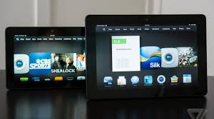Amazon Kindle Fire HDX review (<b>8.9</b>-<b>inch</b>) | The Verge