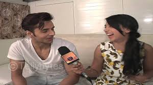 revised niti taylor and sidharth gupta of pyaar tune kya kiya revised niti taylor and sidharth gupta of pyaar tune kya kiya interview bloopers