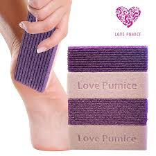 Love Pumice 2 in 1 Pumice Stone for Feet, Hands and ... - Amazon.com