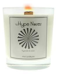 <b>Ароматическая свеча</b> Pyramide de Jasmin The Hype Noses купить ...