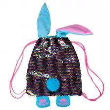 """<b>Сумка</b>-<b>рюкзак детская Fancy</b> """"<b>Заяц</b>"""""""