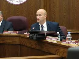 red bank green serving red bank and greater red bank nj borough attorney greg cannon at wednesday s council meeting