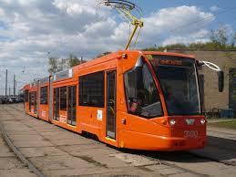 71-630 (трамвайный вагон) — Википедия