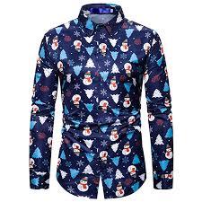 Bravetoshop Mens Dress Shirts Casual Button Down Long Sleeve ...