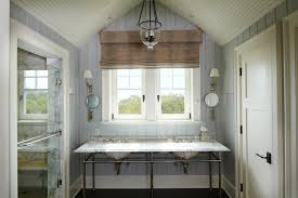 cool makeup mirror with lights decorating ideas for bathroom beach design ideas with cool beadboard blinds bathroom chandelier lighting ideas