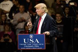 trump warns that companies shipping jobs overseas will be slapped by andy borowitz