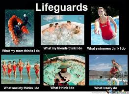 Lifeguards Memes. Best Collection of Funny Lifeguards Pictures via Relatably.com