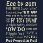 Yorkshire Quotes. QuotesGram via Relatably.com